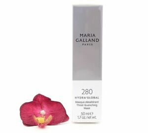 Maria Galland 280 Hydra'Global - Thirst-Quenching Mask 50ml