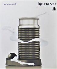 NEU Nespresso AEROCCINO mit großem Sockel ORIGINAL Milchaufschäumer NEU