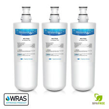 3 x Waterdrop WD-F701R Water Filter Replacement for F-701R (ISE) InSinkErator®