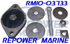 Rear Engine Mount for OMC Cobra 3.0L, 4.3L, 5.0L, 5.7L, Replaces 983932
