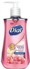 Dial Antibacterial Hand Soap Himalayan Pink Salt - Water Lily 7.50 oz (8 pack)