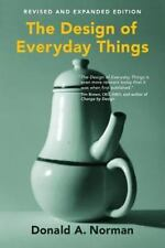 The Design of Everyday Things MIT Press