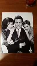 Dick Van Dyke Signed Autographed  11X14 Photo Mary Tyler Moore PSA/DNA