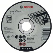 BOSCH Trennscheibe gerade Expert for Inox - Rapido AS 60 T INOX BF, 115 mm
