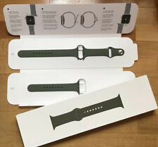 Genuine Apple Watch Sport Band Strap 44mm /42mm KHAKI