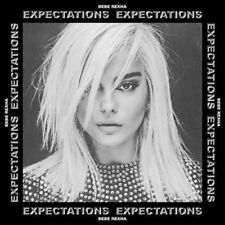 Bebe Rexha - Expectations - New CD Album - Pre Order Released 22nd June 2018