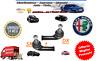 COPPIA TESTINE SCATOLA STERZO SX+DX ALFA ROMEO 147 156 166 GT 1.6 1.9 2.0 3.2