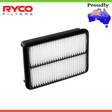 New * Ryco * Air Filter For MITSUBISHI ASX XC 2.2L 4Cyl Turbo Diesel