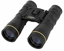 Powerview Binoculars NG 10x40mm Compact Folding Roof Prism Binocular Black New