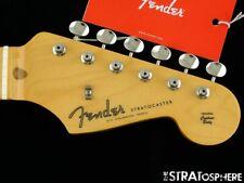 Fender American Original 50s Strat NECK+ TUNERS, Stratocaster USA Maple Thick V.