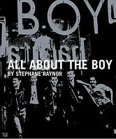 All About the Boy, Hardcover by Raynor, Stephane, Brand New, Free P&P in the UK