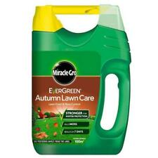 More details for scotts miracle-gro evergreen autumn lawn feed spreader 100m2 3.5kg
