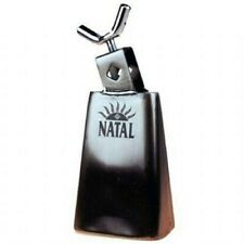 "Natal Cowbell 4.5"" - Mountable - Cow Bell - Percussion"