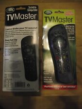 NEW universal remote control for any kind of TV brand - see list