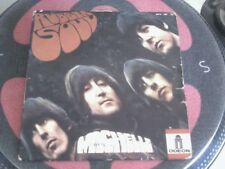 Vinyle 45 Tours  The Beatles - Rubber Soul   Odeon MEO 102
