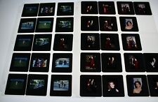 MELISSA GILBERT  VINTAGE  LOT OF 35MM SLIDE TRANSPARENCY PHOTO 4