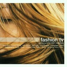 FASHION TV = Illumination/Sumo/Raffen/Oscar/Tosca/Svek/Garnier..= groovesDELUXE!