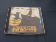 VCD EXECUTIVE TARGET - MICHAEL MADSEN - 2 VCD - VIDEO CD