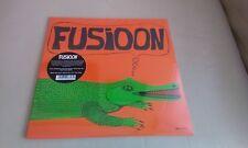 LP FUSIOON FARSA DEL BUEN VIVIR JAZZ ROCK SPAIN VINYL