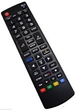*NEW* Replacement Remote Control For LG 55EA980W 27MS73V & 27MS53V-PZ LED