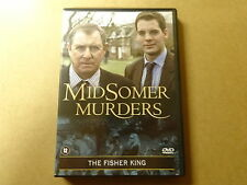 DVD / MIDSOMER MURDERS - THE FISHER KING