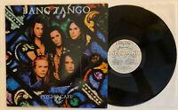 Bang Tango - Psycho Cafe - 1989 US 1st Press (NM) Ultrasonic Clean