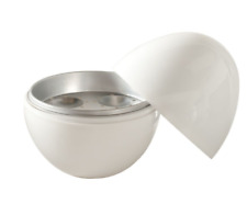 """New listing (2 Pack) Nordic Ware Egg Boiler, L 5"""" x W 5"""" x H 5.25"""" (Cooking Surface)"""