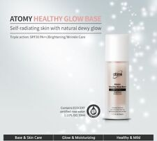 Korea Atomy Healthy Glow Make Up Base SPF30 ++ 30ml Brightening Wrinkle Care