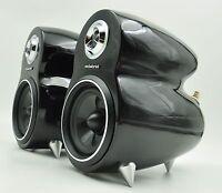 Mistral DT-307S 6 Ohms 30W x 2 Hifi Bookshelf Speaker