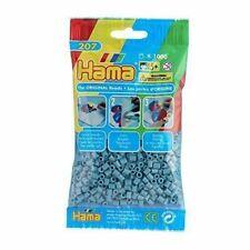 Hama Midi Bead Pale Blue 1000 Beads in Bag 31