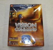 Lego Mindstorms Vision Command 9731 noch MISB UNGEÖFFNET RAR !!!