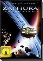 Zathura - Ein Abenteuer im Weltraum von Jon Favreau | DVD | Zustand gut