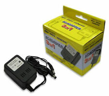 New AC Adapter for NES SNES Genesis Systems FOR Super Nintendo Power Cable Cord
