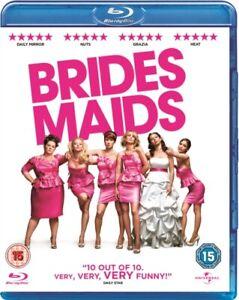 Bridesmaids BLU-RAY NEW & SEALED*