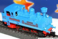 Marklin 29410 Locomotive neuve Blue-Red CIRCUS CIRQUE MONDOLINO DIGITAL