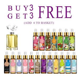 PHATOIL Fragrance Oil 10ML Perfume Oil Diffuser Essential Oil with Dropper 2021