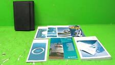 TOYOTA AVENSIS Handbook Owners manual (T250/ADT250 ) 03-09