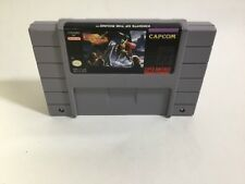 Knights Of The Round Snes Super Nintendo Cleaned Tested working NICE