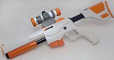 NEW Nintendo Wii Cabela's Top Shot Elite Rifle GUN dangerous hunts 2011 2013