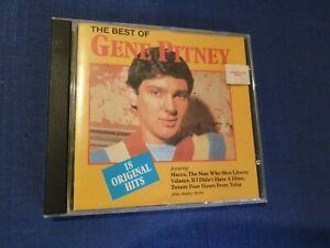 The Best of Gene Pitney