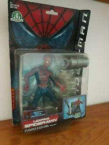 Figurine Spider-Man ToyBiz Marvel 2002 Action Figure (Neuf)