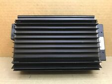 04-08 Audi A8 S8 Quattro Audio Stereo Radio AMP Amplifier Unit BOSE 4E0035223B