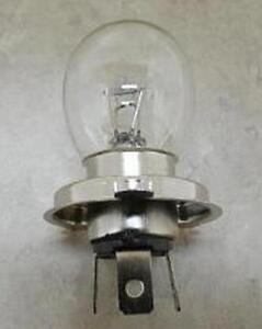 Sports Parts Inc - 01-165-01L - Headlamp Bulb, A5988 - 60W-60W