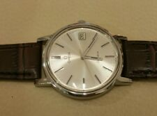 Orologio Omega Geneve. Carica manuale. Cal. 1030. 35 mm. Vintage. Top condition.