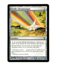 Carte magic étoile chromatique - Chromatic Star - Spirale Temporelle VF