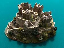 Lilliput lane - Edinburgh Castle, undamaged in original box