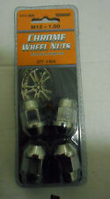 Dorman 711-305 Wheel Lug Nut Set 4 Pieces NEW