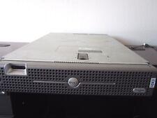Dell PowerEdge 2950 Server, 2U Rack Rackmount, Intel Xeon, 2x 73GB & 4x146GB