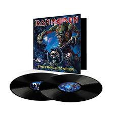 Iron Maiden - La Finale Frontier (180g 2LP Vinyle, Gatefold) 2017 Parlophone