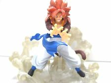 BANDAI Dragon Ball GT Imagination Figure Super Saiyan 4 Gogeta F/S with tracking